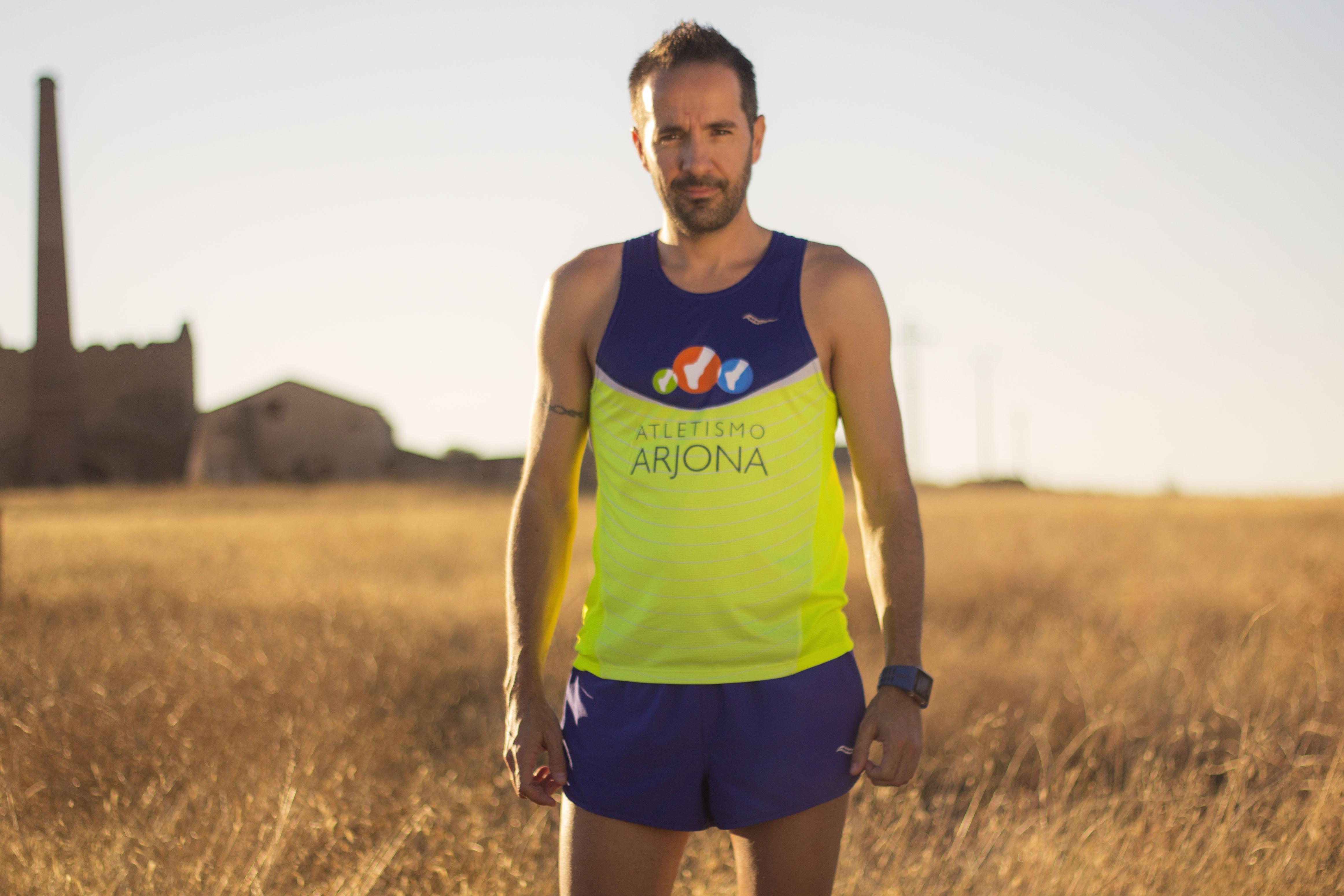 Consejos - Atletismo Arjona - Entrenamientos - Running Cáceres