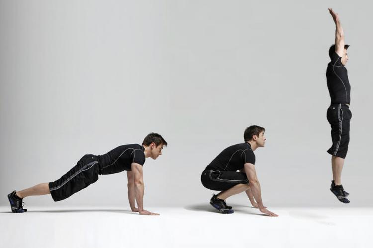 video ejercicios aerobicos en casa